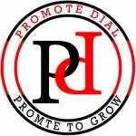 Promote Dial profile picture