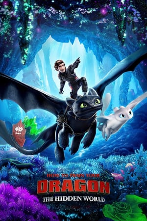 How to Train Your Dragon: The Hidden World (2019) - Nonton Movie QQCinema21 - Nonton Movie QQCinema21