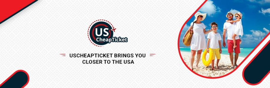 USCheapticket Cover Image