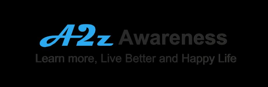 A2Z Awareness Fan Page Cover Image