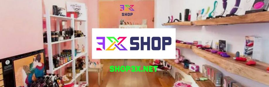 shop3x shop Cover Image