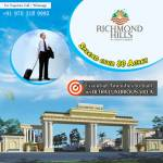 Richmond Hills Balapur Profile Picture