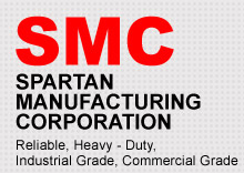 Spartan Manufacturing Corporation | SMC Washers | Pressure Washers