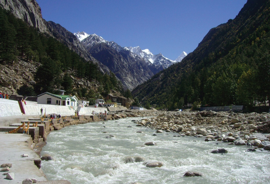 Uttarakhand Tourism and Travel - Uttarakhand Travel Guide 2020