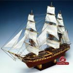 Wooden Ship Kits & Wood Model Ship Kits - Ages of Sail Profile Picture
