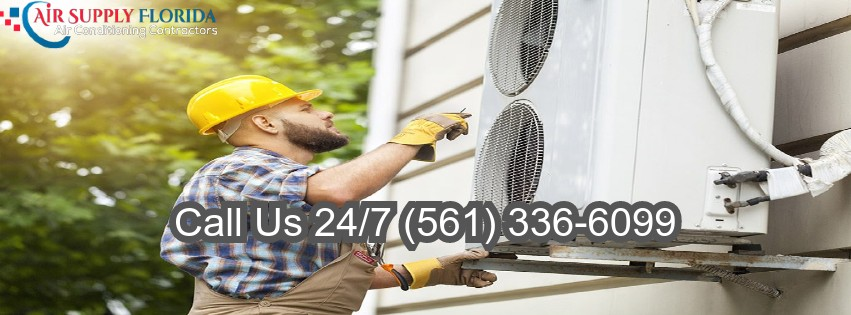 Explore the Situations Demanding AC Repair Services