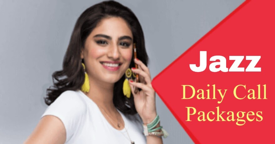 Jazz Daily Call Packages, Prices & Codes 2020