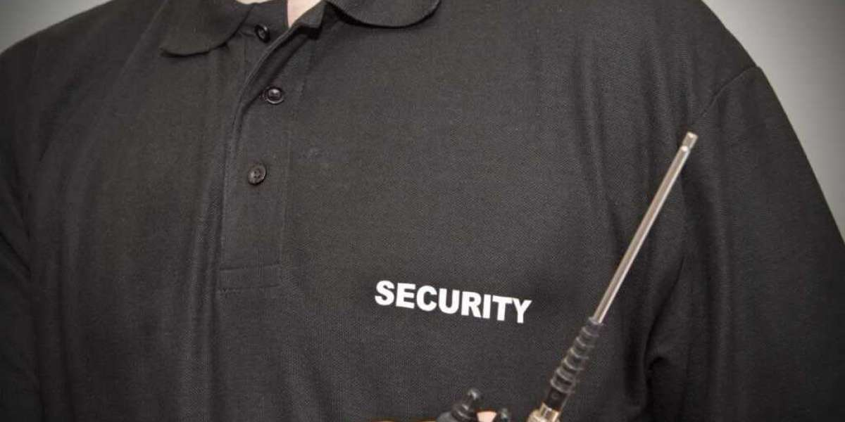 Look For These 3 Things Before Hiring Security Guards Middlesbrough Based