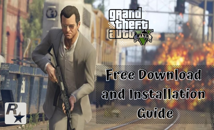 How to download GTA-5 on your smartphone for free | by Ashik Sarker | AndroidBlue1 | Apr, 2021 | Medium