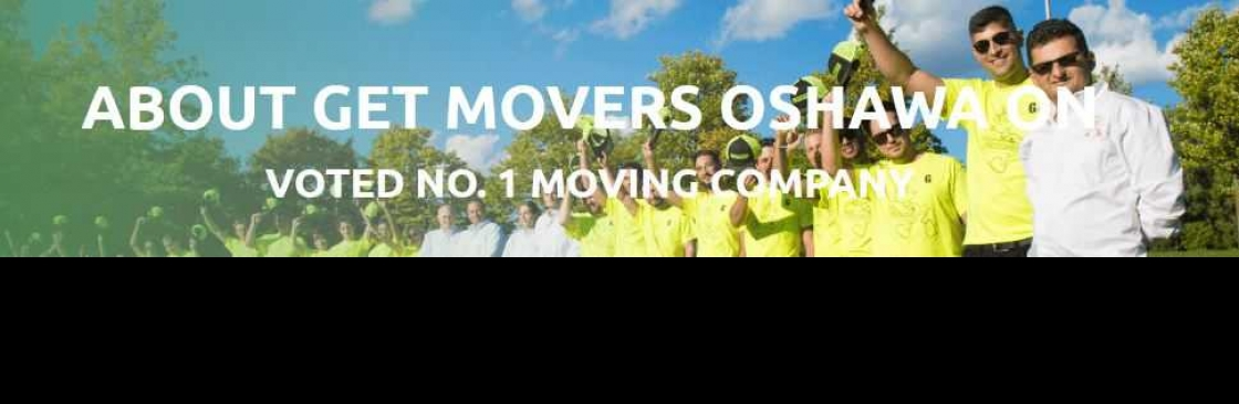 Get Movers Oshawa ON Cover Image